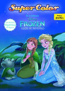 Emprende2020.es Frozen: Luces De Invierno: Supercolor Image