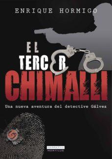 Descargar libros gratis en iPod EL TERCER CHIMALLI (Literatura española) 9788499675824 de ENRIQUE HORMIGO ePub FB2 iBook