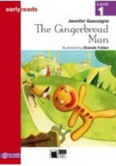 Descarga de libros electrónicos en pdf. THE GINGERBREAD MAN de JENNIFER GASCOIGNE  9788853010124