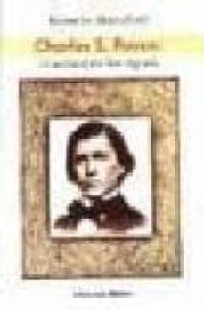 Bressoamisuradi.it Charles S. Peirce: El Extasis De Los Signos Image