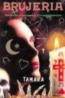Debatecd.mx Brujeria: Hechizos, Conjuros Y Encantamientos (4ª Ed.) Image