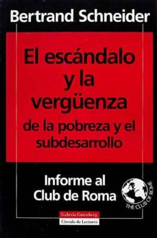 Trailab.it El Escándalo Y La Vergüenza De La Pobreza Y El Subdesarrollo Image