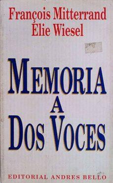 Enmarchaporlobasico.es Memoria A Dos Voces Image