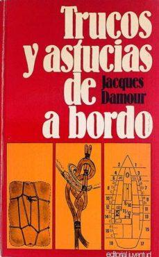 Trailab.it Trucos Y Astucias De Jacques Damour A Bordo Image