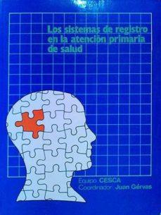 Chapultepecuno.mx Los Sistemas De Registro En La Atención Primaria De Salud Image