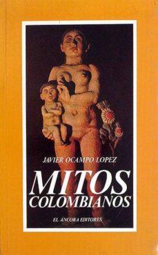 Permacultivo.es Mitos Colombianos Image