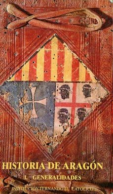 Chapultepecuno.mx Historia De Aragón - 1. Generalidades Image