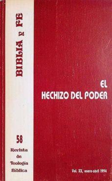 EL HECHIZO DEL PODER - VVAA | Triangledh.org