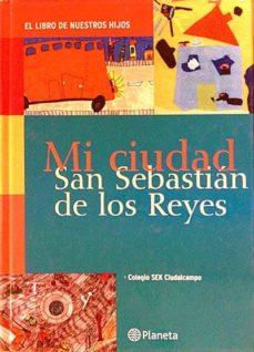 Curiouscongress.es Mi Ciudad San Sebastián De Los Reyes Image
