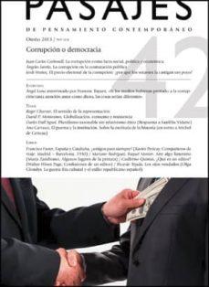 Encuentroelemadrid.es Pasajes Nº 42: Revista De Pensamiento Contemporaneo Image