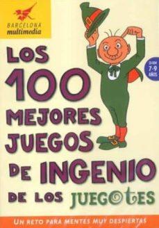 Bressoamisuradi.it 100 Mejores Juegos De Ingenio De Los Juegotes Image