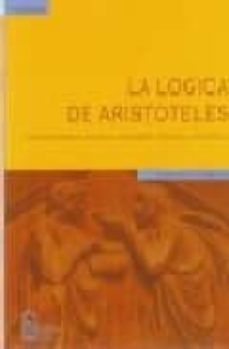 Permacultivo.es La Logica De Aristoteles: Lecciones Sobre El Origen Del Pensamien To Logico En La Antigüedad Image