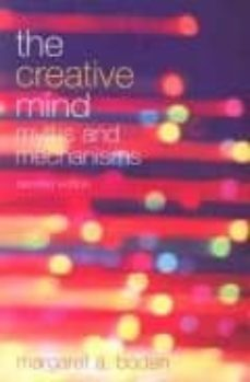 the creative mind: myths and mechanisms (2nd. edition)-margaret a. boden-9780415314534