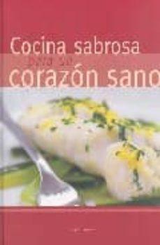 Geekmag.es Cocina Sabrosa Para Un Corazon Sano Image