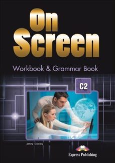 Descargas libros pdf ON SCREEN C2 WORKBOOK (INT) 9781471570834