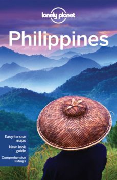 philippines 12th (travel guide) (lonely planet)-9781742207834