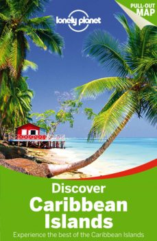 discover caribbean islands 1st (lonely planet)-ryan ver berkmoes-9781743219034