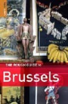 Asdmolveno.it Brussels (4th Edition) (Rough Guide) Image