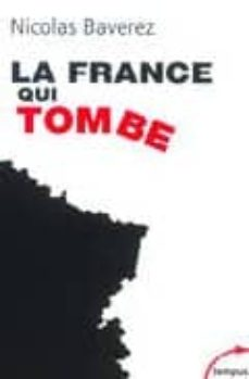 la france qui tombe-nicolas baverez-9782262021634