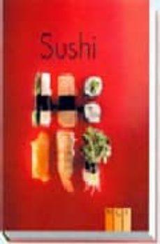 Chapultepecuno.mx Sushi Image