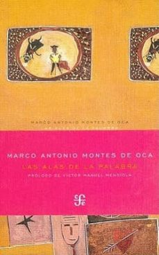 Descargar ebooks para iphone LAS ALAS DE LA PALABRA de MARCO ANTONIO MONTES DE OCA (Spanish Edition)