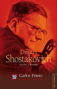 Encuentroelemadrid.es Dmitri Shostakovich Image