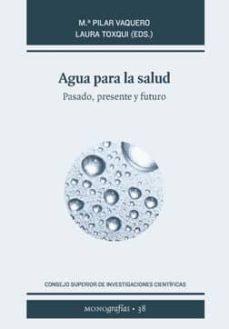 Permacultivo.es Agua Para La Salud Image