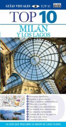 Milanostoriadiunarinascita.it Milan Y Los Lagos 2013 (Top Ten) Image