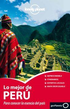 Inmaswan.es Peru 2011 (Lo Mejor De) (Geoplaneta) (Lonely Planet) Image