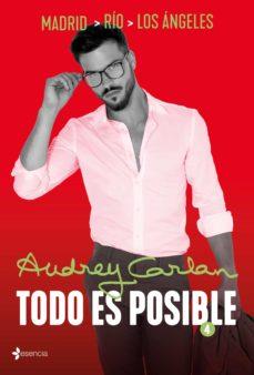 Libro de audio descarga gratuita de itunes TODO ES POSIBLE 4 de AUDREY CARLAN