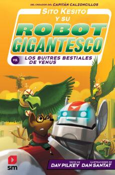 Tajmahalmilano.it Sito Kesito Y Su Robot Gigantesco Contra Los Buitres Bestiales De Venus Image