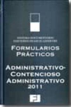 Chapultepecuno.mx Formularios Practicos Administrativo-contencioso Administrativo Image