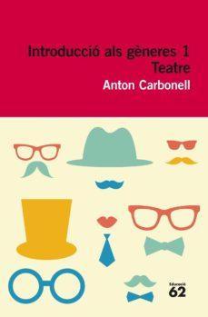 Curiouscongress.es Introduccio Als Gèneres 1. Teatre Image