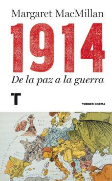 1914 (ebook)-margaret macmillan-9788415427834