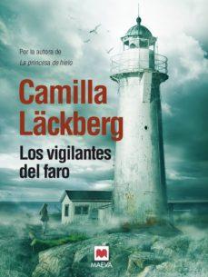 los vigilantes del faro (ebook)-camilla lackberg-9788415532934