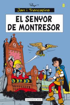 Lofficielhommes.es Senyor De Montresor, El Image