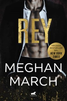 rey (trilogía mount 1)-meghan march-9788416076734