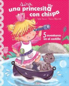 Mrnice.mx Sira, Una Princesita Con Chispa Image