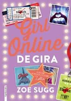 Libros electrónicos gratuitos para descargas GIRL ONLINE. DE GIRA 9788416297634 FB2 PDF ePub de ZOE (ZOELLA) SUGG