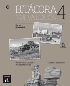Descarga de audiolibros en un iPod BITÁCORA 4 NUEVA EDICIÓN - B2: CUADERNO DE EJERCICIOS