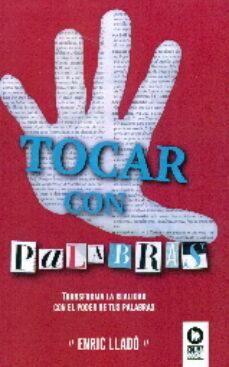 Premioinnovacionsanitaria.es Tocar Con Palabras Image