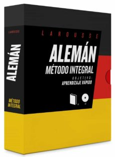 Ebook epub format free download ALEMAN: METODO INTEGRAL (2ª ED.) 9788416984534 FB2 MOBI (Spanish Edition)