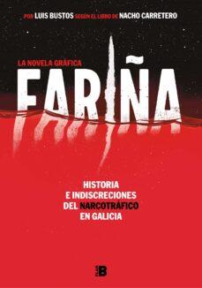 Permacultivo.es Fariña: La Novela Gráfica Image