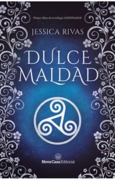 Audiolibros gratis para descargar en cd. DULCE MALDAD in Spanish 9788417142834 PDB PDF