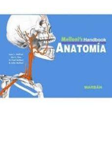 Pdf ebooks para descargar gratis HANDBOOK - MELLONI S ANATOMIA