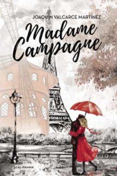 Geekmag.es Madame Campagne Image