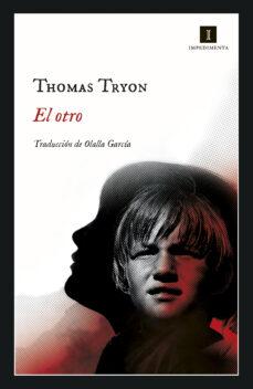 Nuevos libros descargables gratis EL OTRO iBook in Spanish 9788417553234