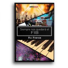 Descargar libros gratis para ipad SIEMPRE NO QUEDARA EL FIB
