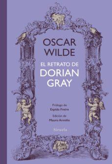 Descargar google book como pdf en línea EL RETRATO DE DORIAN GRAY de OSCAR WILDE 9788417860134