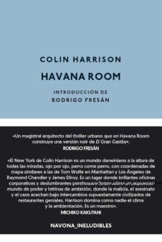 Valentifaineros20015.es Havana Room Image